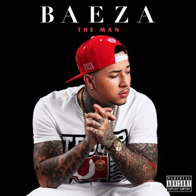 Baeza ft. E-40 - Striktly Business (Audio)