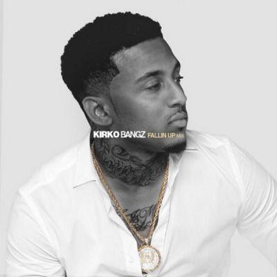 Kirko Bangz - Falling Up (EP)
