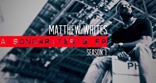 Matthew Writes - A Songwriter's EP: Season 1 (EP)