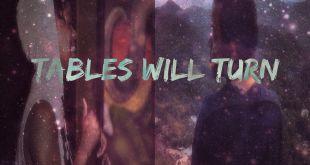 Sasha Renee ft. Dom B - Tables Will Turn (Audio)