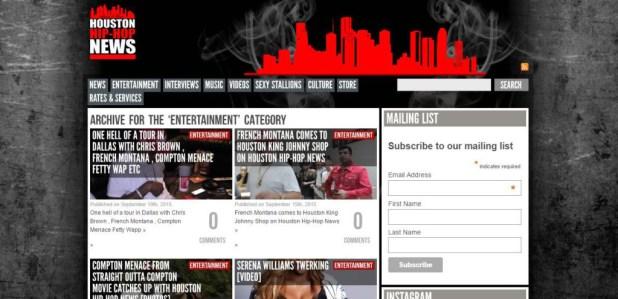 5 Hip Hop Houston Hip Hop Blogs You Should Check Out 2