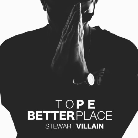 Tope - Better Place (Audio)