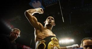 Daniel Jacobs & His Inspiring Return to Boxing | Jacobs vs. Quillin Dec 5