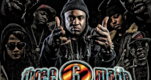 Jay Kelly - Three 6 Mafia Raised Me (Mixtape)