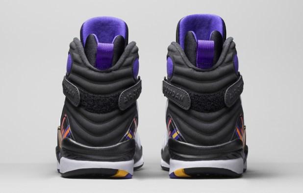 In-Hand Review: Jordan 8 '3-Peat' (Video) 4