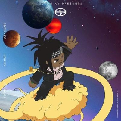 Joey Bada$$ - Aim High (Audio)