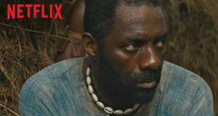 Netflix Original Film - Beasts of No Nation starring Idris Elba