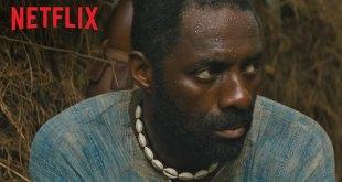Netflix Original Film - Beasts of No Nation starring Idris Elba