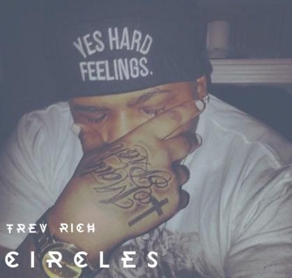 Trev Rich - Circles (Audio)