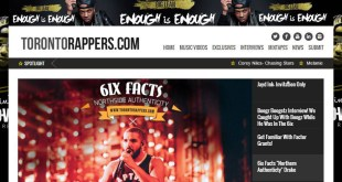 5 Toronto Hip Hop Blogs You Should Check Out