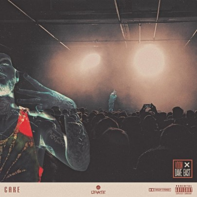 V Don ft. Dave East - Cake (Audio)