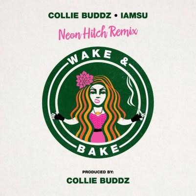 Collie Buddz ft. Neon Hitch & Iamsu! - Wake & Bake (Remix) (Audio)