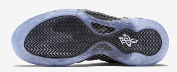 In-Hand Sneaker Review Foamposite One Hologram 6