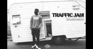 Jay Rock ft. SZA & Kendrick Lamar - Traffic Jam (Remix) (Audio)