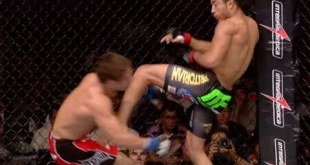 UFC 194: Top 5 Main Card Fighter First Round Knockouts (Video)
