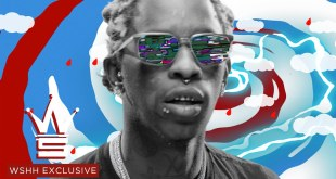 DJ Holiday ft. Young Thug - Everyday (Video)