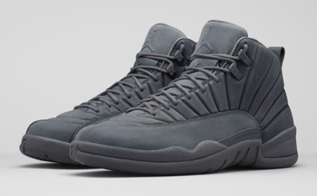 In Hand Sneaker Review Jordan 12 PSNY (Video) 3
