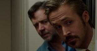 The Nice Guys starring Ryan Gosling & Russell Crowe (Trailer)