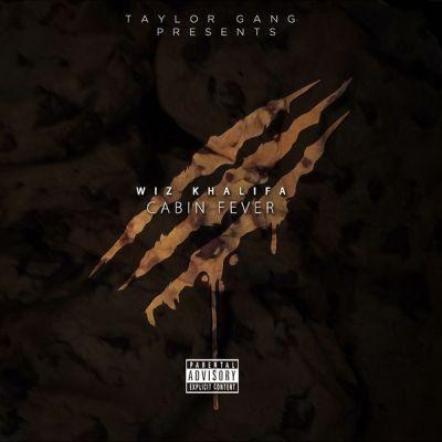a - Cabin Fever 3 (Mixtape) front