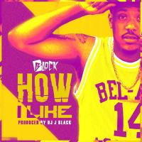 Block – How I Like (Audio)