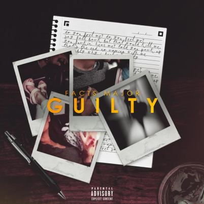 Facts Major - Guilty (Audio)
