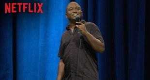 Hannibal Buress - Comedy Camisado (Trailer)