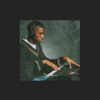 Kanye West ft. Ty Dolla $ign - Real Friends (Audio)