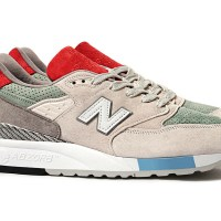 "Sneaker Review: Concept x New Balance ""Grand Tourer"" (Video)"