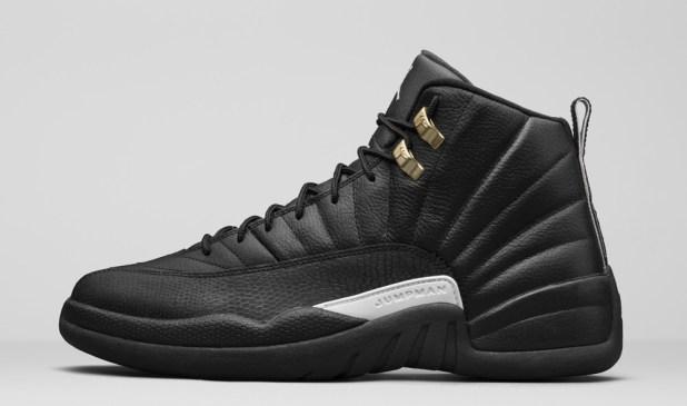 Sneaker Review Jordan 12 Masters (Video) 2