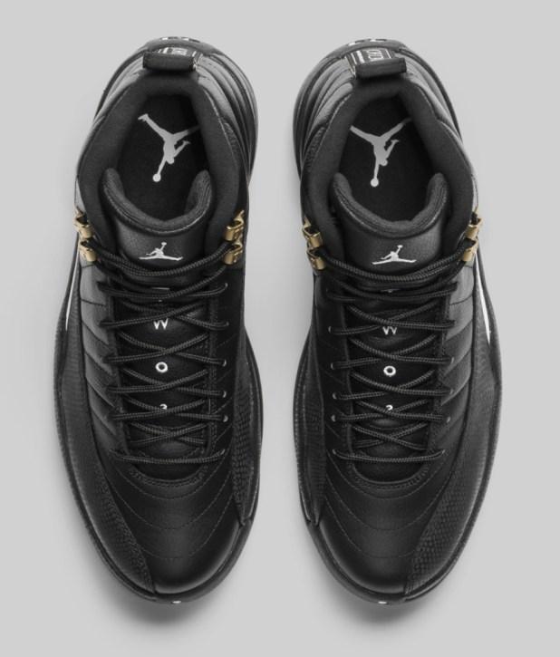 Sneaker Review Jordan 12 Masters (Video) 3