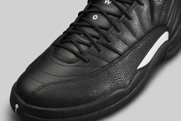 Sneaker Review Jordan 12 Masters (Video) 5