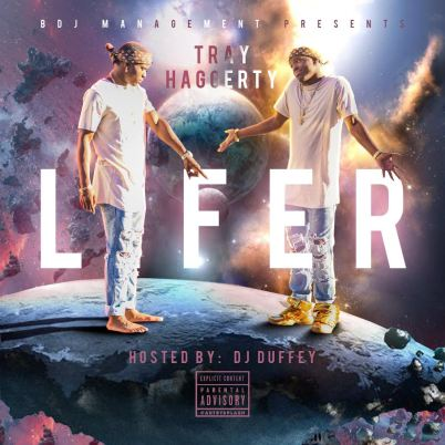 Tray Haggerty - Lifer (EP)