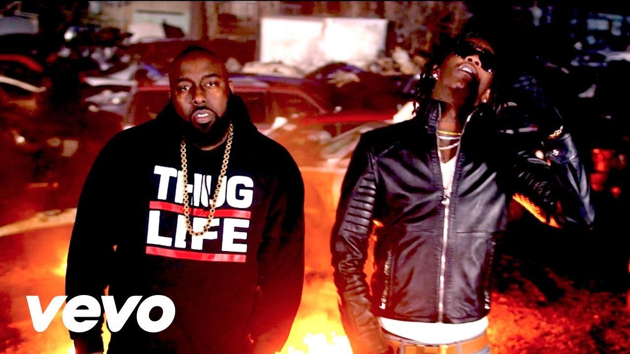 Trae tha Truth ft  Young Thug - Slugs (Audio) | Trillmatic com