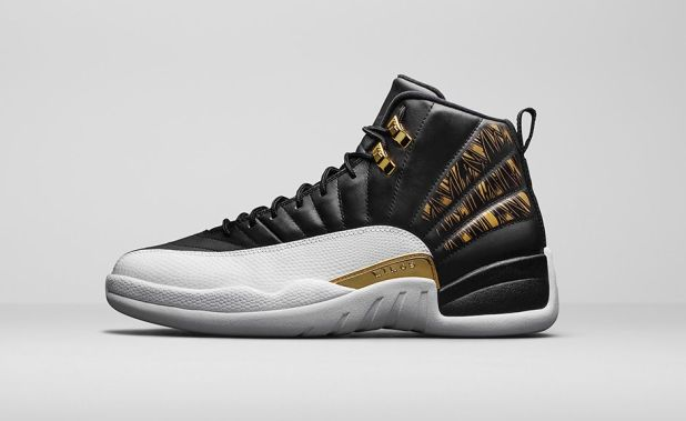 Sneaker Review Jordan 12 Wings (Video) 1