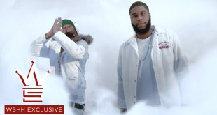 Cap 1 ft. Big K.R.I.T. - Blessings (Video)