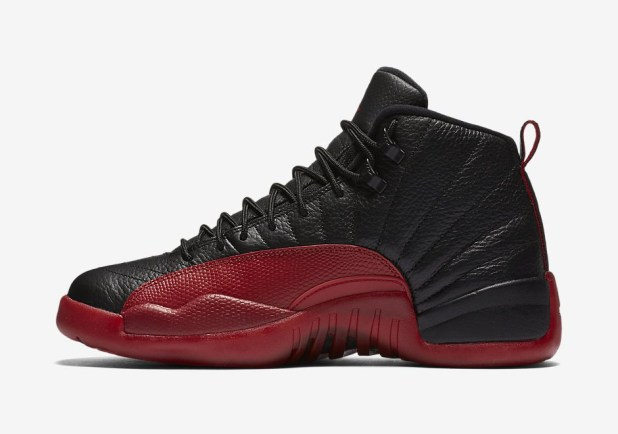 air jordan 12 flu game sneakers 3