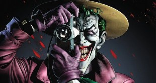 Batman: The Killing Joke - Official Trailer