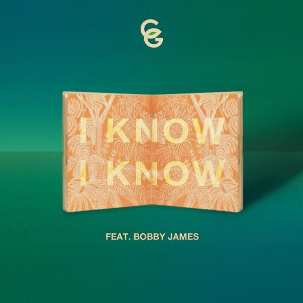Code Green ft. Bobby James - I Know I Know (Audio)