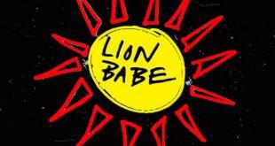Lion Babe - Sun Joint (Mixtape) front