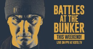 KOTD - Battles at the Bunker This Weekend on PPV (Trailer)
