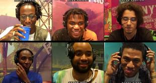 Pro Era Rockstar Games Sessions: Grand Theft Auto