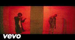 ScHoolboy Q ft. Kanye West - THat Part (Video)