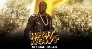 what now official trailer