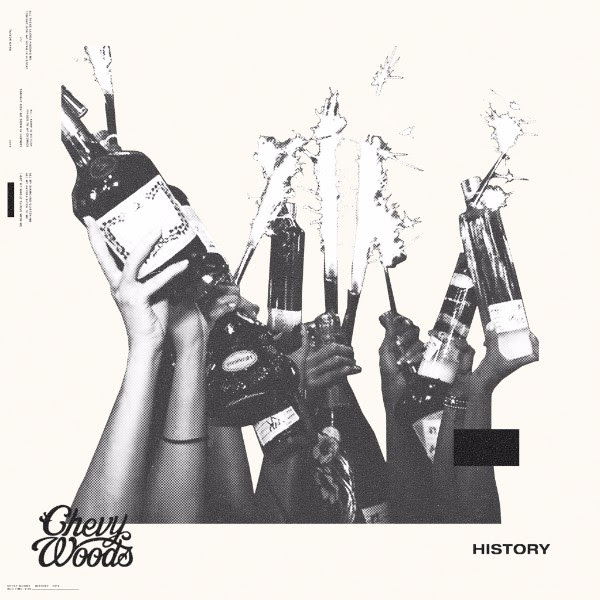 Chevy Woods ft. Devin Cruise - History (Audio)