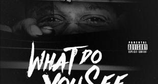 Killa Kyleon ft. Jack Freeman - What Do You See (Audio)