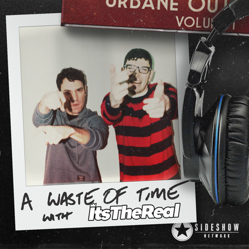 10 Hip Hop Podcasts You Should Check Out - a waste of time with itsthereal