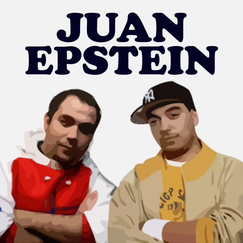 10 Hip Hop Podcasts You Should Check Out - juan epstein