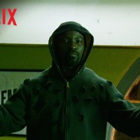 New Marvel trailers for Luke Cage, Iron Fist & The Defenders