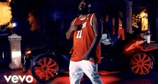 Trae Tha Truth ft. Jayton & Lil Boss - Slant (Video)