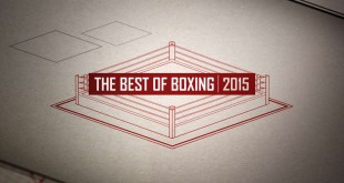 Watch ShowTime's The Best of Boxing 2015